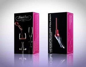 News Eagle Wine Aerator Pourer Premium Aerating Pourer and Decanter Spout Premium Wine Decanter Wine Aerator Essential RRD7268