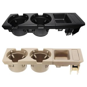 Drink Holder Car Center Console Water Cup Beverage Bottle Coin Tray For 3 Series E46 318I 320I 98-06 51168217953