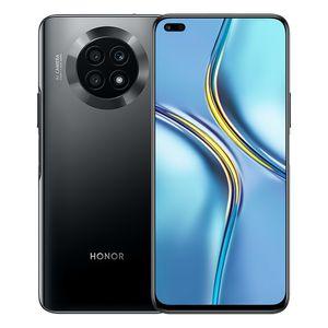 Original Huawei Honor X20 5G Mobile Phone 8GB RAM 128GB 256GB ROM MTK Dimensity 900 Octa Core Android 6.67