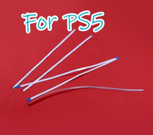 For PS5 Console Light Switch cable 6Pin Flex Ribbon Cable