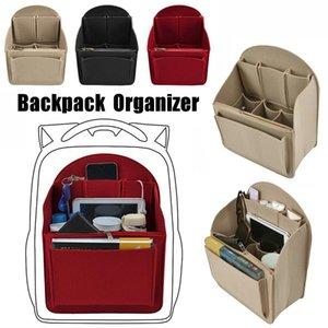 Backpack Inner Insert Bag Sundries Finishing Portable In Travel Organizer Handbag Gadget Separate Storage Bags