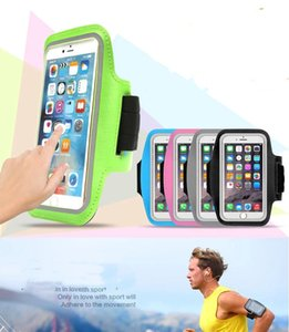 Outdoor sports fanny pack running cell phone fanny pack men and women multifunctional outdoor equipment ultra-thin waterproof waist bag