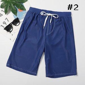 2021 Summer fashion Shorts swimwear men's jogging pants printing designer outdoor leisure sports men swimming beach