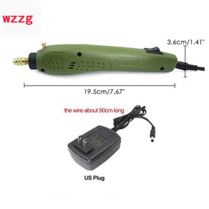 Mini electric grinder, carving, polishing, charging, multi-function handheld tool