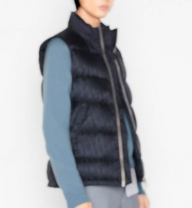 21FW spring and autumn Vest Winter Warm Fashion Coats Down Jacket Outwear 0406