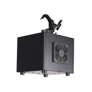 650W Stage Lighting Control Upside Down Cold Fireworks Spark Machines with Remote Unit and 2~5 Meters Jet Height Adjustable of Firworks Machine