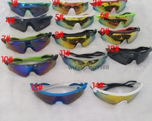 Brand Sun Color Man Sport Outdoor Sunglasses Spectacles Women Bicycle Goggle Glasses 15 Cycling Eyeglasses Colours New Glasses Sports S Cebd