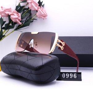 21 Fashion Designer Sunglasses Highest Quality Men & Women Polarized UV400 Lenses Leather Box Cloth Manual Accessories, Everything!
