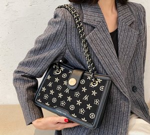 Thread Small Crossbody Bags for Women Trend Hand Bag Women's Shoulder Handbags Messenger Bagsgs Messenger Bags