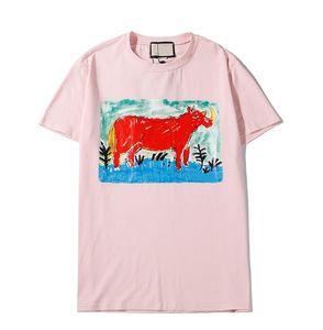 망 여성 디자이너 티셔츠 남성 캐주얼 티셔츠 남자 의류 스트리트 디자이너 반바지 소매 옷 tshirts 크기 s-xxl