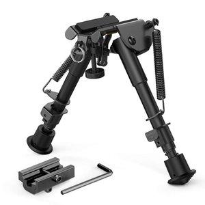 Adjustable Metal Hunting Bipod 3