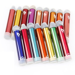 Bang XL Disposable Vape Pen cigarette 2ml 10 Different Color 600 puffs 6% Vaporizer Starter Kit VS puff plus