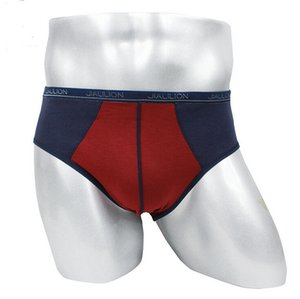 5шт Бесплатная доставка! Мужская высокое качество U выпуклый мешок модальные боксер шорты мужские трусы wholale .AQ019