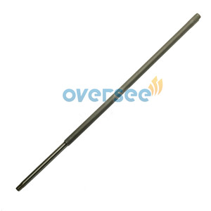 6A1-45510-01 Driver Shaft For Yamaha 2HP 2 Stroke Outboard Engine,Boat Motor Aftermarket Parts