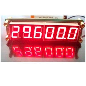 0.1MHz ~ 65MHz Numérique Fréquence Compteur Testeur Cymomètre Rouge LED 6 Chiffres Haute Affichage Lumineux