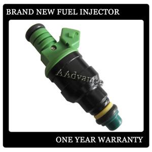 Injecteur à haute pression de buse de carburant Garantie d'un an Injecteur de carburant automobile 0280150558 POUR GM, voitures de course