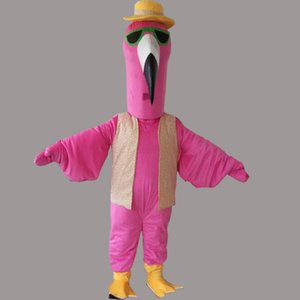 Hot New: Adorável New Bird Eagle Mascot Costume Para Festival / Hallooween / Natal