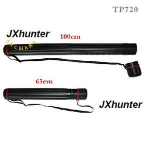 1PK Hunting Arrow quiver titulares flechas tubo ajuste comprimento 63cm-100cm adequado para qualquer seta de tamanho - exclusivamente