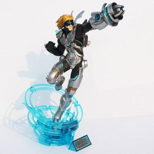 League of Legends Limited Edition LOL EZ Ezreal Action Figure Einzelhandel