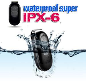 Mini GPS Tracker LK106 IPX6 A prueba de agua en tiempo real mini GPS Tracker GSM SOS alarma GPRS con Google Map para mascotas / niños / vehículo