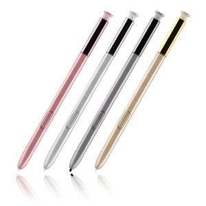 Nueva alta calidad Stylus S Pen bolígrafos capacitivos de pantalla táctil para Samsung Galaxy NOTA 5 N920 ATT Verizon, Sprint, T-Mobile