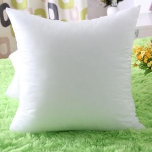45 * 45 cm travesseiro núcleo não tecido tecidos pp algodão recheio almofada interna almofada interna almofada núcleo inserção de enchimento de travesseiro fontes wx9-122