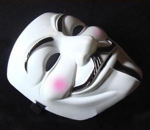 2015 neue Ankunft schwarz und gelb V Masken V für Vendetta Masken Super Scary Masken Halloween Masken versandkostenfrei
