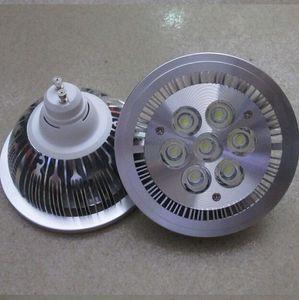 GU10 G53 ES111 QR111 AR111 LED lamp 14W Spotlights Warm White  Nature White Cool White Input AC 85-265V 3 years warranty