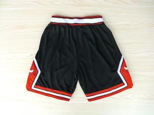 Shorts Shorts Nouveaux Pantalons de survêtement Respirant Equipes Classiques Vêtements de Sport Wear Logos brodés Logos Chemises de Sport Pas Cher, Livraison Gratuite 13