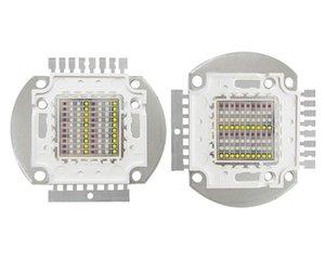 Epileds 42MIL + HPO 45MIL 80 W Yüksek Güç Led Modül Işık 8 Kanal RGBY RGB + Sarı / RGBW RGB + Beyaz 5 adet / grup
