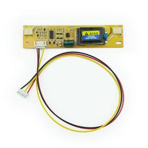 """Retroilluminazione da 2 lampade Pannello LCD universale per laptop CCFL per modulo display LCD da 17-22 """"pollici"""