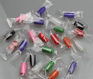 510 subtank Silicone Mouthpiece Cover Silicon Drip Tip Disposable Colorful Rubber Test dripTip for For Atlantis Subtank Mini Nano free shipp