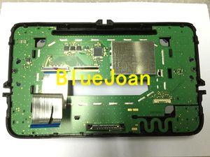 Livraison gratuite Volkswagen RNS510 panneau de circuit imprimé PCB avec BUTTON Cadre pour VW RNS510 voiture système de navigation GPS audio