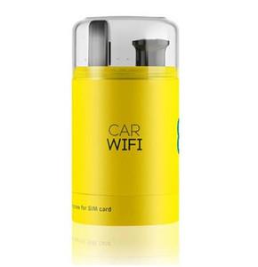 Huawei E8278 E8278s-602 800/900/1800 / 2600MHz FDD TDD usb 4g módem de bolsillo wifi Plus 2pcs antena