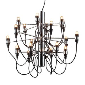 Creative Simple Iron Гостиная Люстра Современная Столовая Подвесной Светильник Кабинет Подвесные Светильники