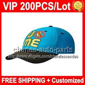 VP prezzo 100% cappello di nuovo di baseball dei New Blu Non della protezione dei bambini superiore VP337 Ciano Baseball Caps Baseball Cappelli fabbrica onlie negozio!