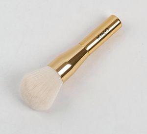 Spazzola dell'oro di Kiko con la spazzola 20pcs del DHL di arrossimento della polvere del fondamento del fronte dei capelli bianchi
