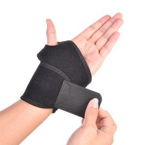 Springy Kick Boxing Bandage Pulseiras de pulso Taekwondo Muay Thai Bandage Hand Luvas Wraps Sports Hand Protective pads