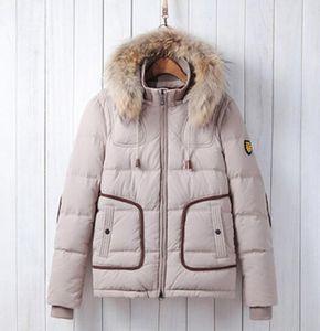Erkek kış moda kalınlaşma büyük metre beyaz ördek aşağı yeni kişinin ahlak kısa ayrılabilir kap aşağı ceket ceket yetiştirmek. M - 3xl