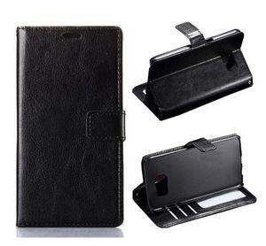 Per Samsung Galaxy S6 G920 A3 A5 A7 lusso retrò vintage portafoglio Flip PU custodia in pelle con cornice Photo Slot per carte di credito Supporto del basamento