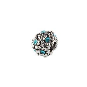 2018 nouveau diamant en alliage de zinc grand trou perle bracelet bracelet fait main accessoires de bricolage livraison directe d'usine