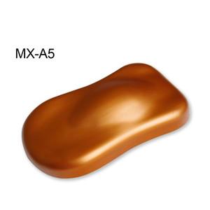 20x11cm 속도 모양 플라스틱 자동차 모양 자동차 wrapplasti에 대 한 모델 딥 페인트 물 수채화 필름 표시 MX-A5