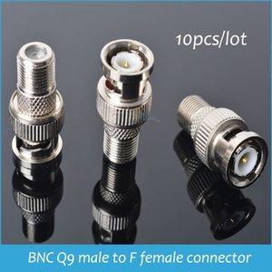 حار بيع 2015 BNC Q9 محول بدوره لوتس BNC الذكور إلى F أنثى RF موصل اقناع محول محول