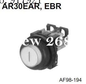 [ZOB] AR30EAR importação de japonês Fuji fuji AR30GPR botão interruptor AR30B2R abertura 30mm - 10pcs / lot