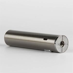 1Pcs mods Vape originali con USB Charger TVR 30W box mod E Cigarette USB passthrough completa Mod meccanica 510 Discussione Fit Atlantis Subtank