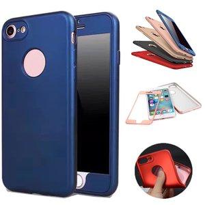 360 grau de corpo inteiro de proteção caso frente pc macio tpu tampa traseira para iphone xs xs 7 6 6 s plus 5 5s 5se samsung s8 além de j5 j7 prime