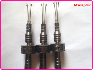 Cross Pick tool 6.0mm، 6.5mm، 7.0mmm 3 PCS / lot، GOSO قابل للتعديل Cross Lock Pick Set