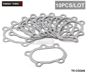 TANSKY - TURBOCHARGER Turbo GT25 ، GT28 5 BOLT TURBO OUTLET DUMP PIPE GASKET TK-CGQ46