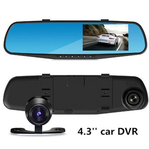 Автомобильный видеорегистратор Recorder автомобильный видеорегистратор Full HD 1080P автомобильные видеорегистраторы Ночная версия широкоугольный объектив Dvrs atp227