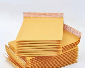 Les ventes à l'usine Bubble Mailers Enveloppes Rembourrées Sacs